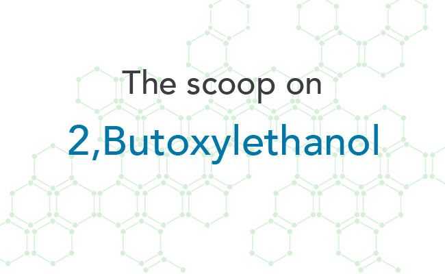 Despite its health risks, 2-butoxyethanol is in products families use every day. Learn why & how to avoid it to create a more toxic chemical free home.