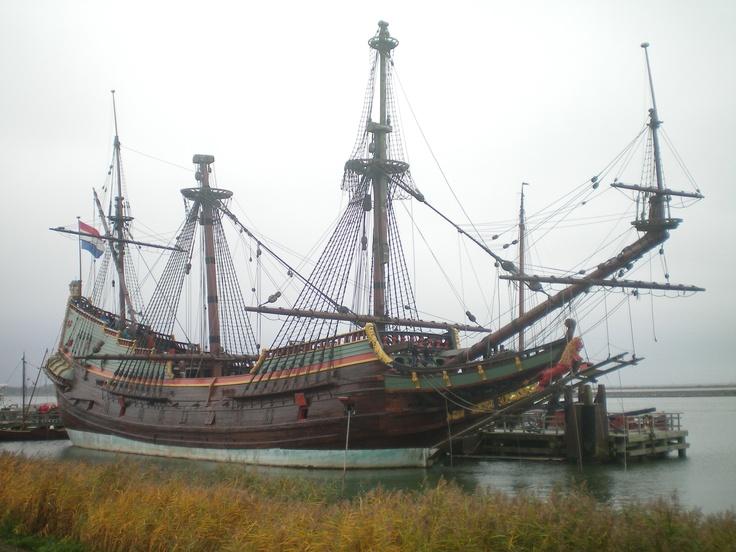 The Batavia - Holland - The Netherlands