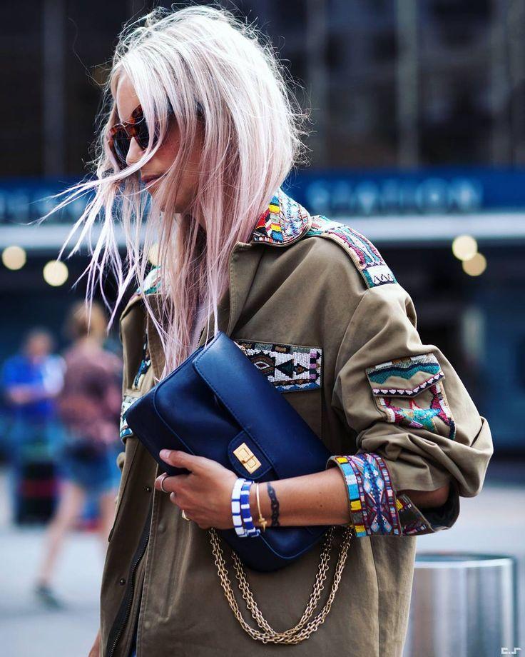 Published in the June issue of Seventeen Magazine. Details @thefashionguitar / New York Fashion Week SS17 by #chrissmart www.csmartfx.com #NYFW #SS17 #StreetStyle #Fashion #FashionWeek #newyorkcity #nyfashionweek #moda #mode #ootd #fashionlook #womensfashion #beauty #nyc #nyfwSS17 #street #womenswear #chic #style