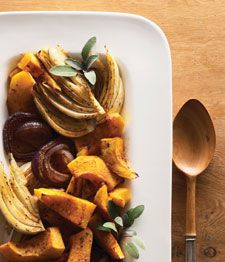 Recipe: PCC Roasted Winter Vegetables | PCC Natural Markets