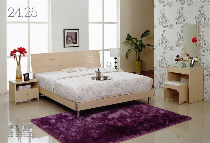 White Bedroom Furniture Sets For more pictures and design ideas, please visit my blog http://pesonashop.com