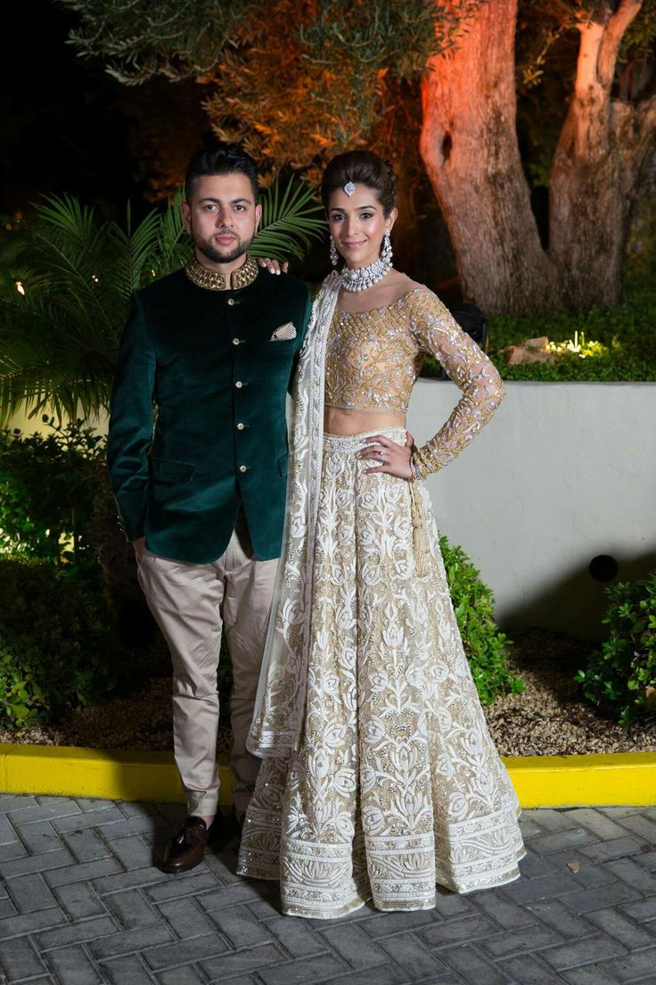 Indian couple most expensive wedding dresses
