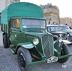 Citroën type 23 (U23)