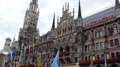 Eigentlich soll die IT-Verwaltung in München endgültig zentralisiert werden. Doch sowohl der Stadtrat als auch Verwaltungsreferate agieren gegen den Plan und gegeneinander.