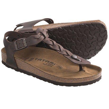 Kairo Tatami Sandals WomenThe By Leatherfor Birkenstock Best Pkn8w0O