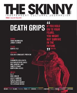 The Skinny May 2012
