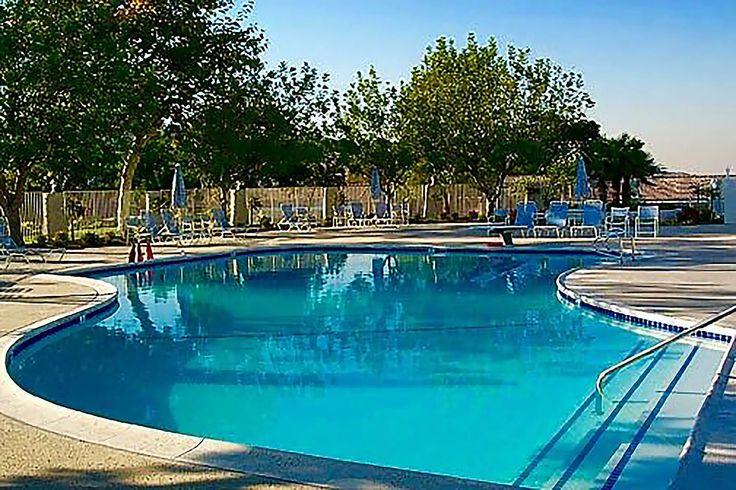 #Retirement Location: Laguna Woods Village in #California