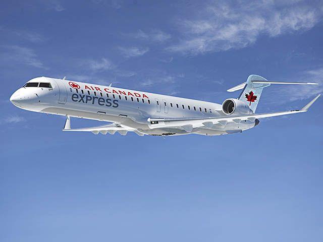 Air Canada ouvre six routes vers les Etats-Unis