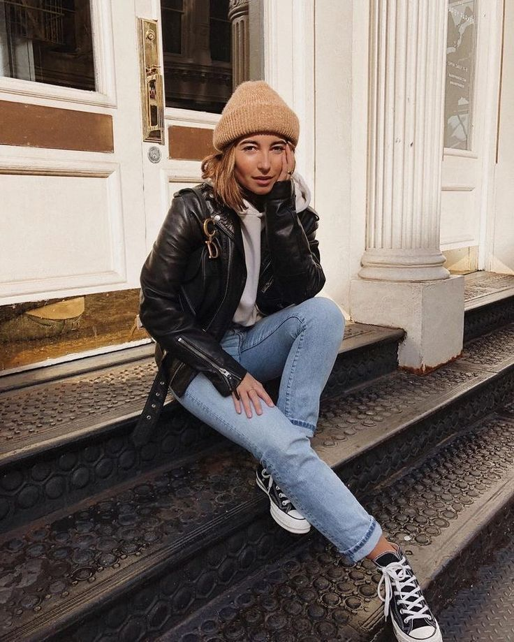 Lässige Herbst-Outfit Frühlings-Outfit Sommer-Outfit Inspiration Millenni … #LässigesOutfit