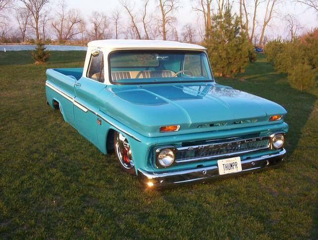 17 best images about 1964 1965 1966 chevy gmc trucks. Black Bedroom Furniture Sets. Home Design Ideas