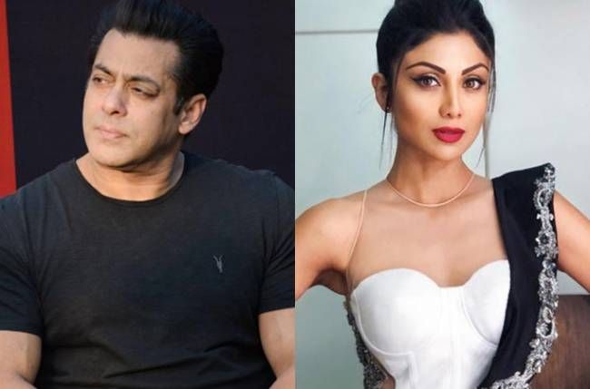 Fresh complaint filed against Salman Khan, Shilpa Shetty  http://tvdosti.me/fresh-complaint-filed-salman-khan-shilpa-shetty/