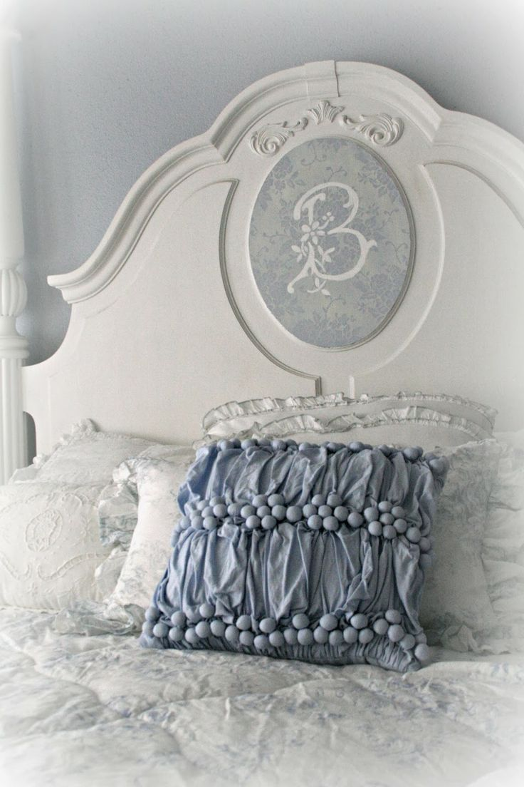 Shabby Chic Cottage Pillows : Textured fabric pillow Pillow Pile Pinterest Pillows, Simply shabby chic and Fabrics