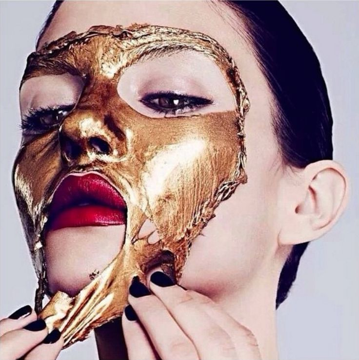 Why Gold Is Good For Skin