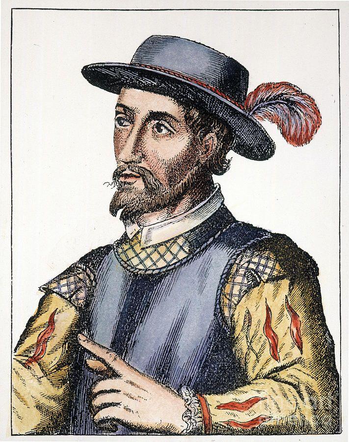 FLORIDA EN EL 2055 DEBERÍA PASAR A SU LEGÍTIMO DUEÑO: ESPAÑA. 1521 Juan Ponce de León y Figueroa (Santervás de Campos, Valladolid, se cree que el 8 de abril de 14602 – Cuba, julio de 1521) fue el conquistador español de Puerto Rico y descubridor de Florida.