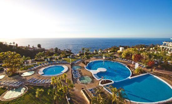 Sejour Canaries Carrefour Voyages, promo séjour Ténérife pas cher au Hôtel La Quinta Park Suite 4*prix promo Voyages Carrefour à partir de 4...