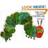 Here is a detailed speech therapy lesson plan for The Very Hungry Caterpillar.