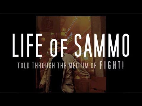 (582) Life of Sammo Hung - YouTube