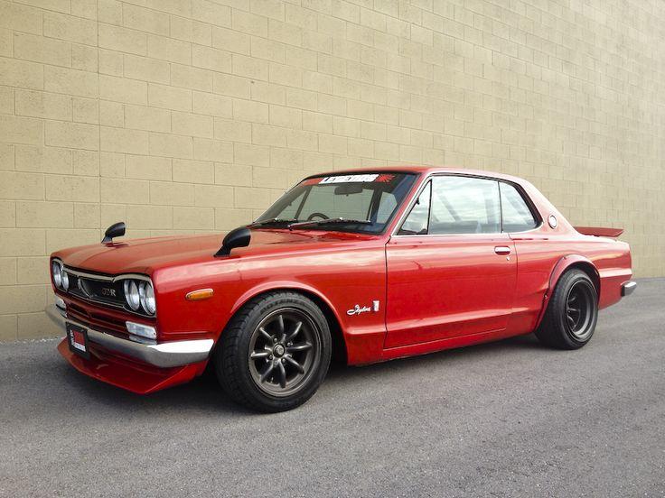 339 best Datsun Nissan images on Pinterest | Vintage cars, Jdm cars