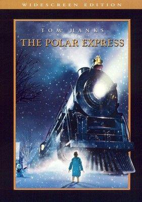The Polar Express (DVD) : Target