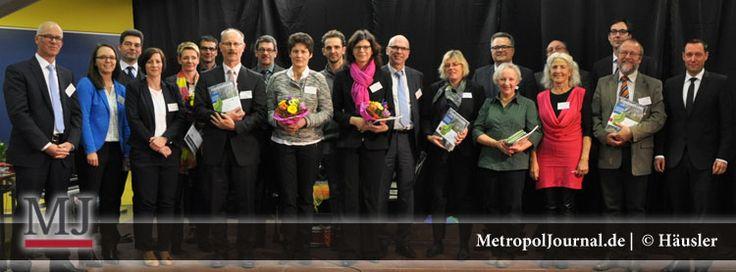 (NBG-Land) Bildungsregion Nürnberger Land gut aufgestellt - http://metropoljournal.de/?p=8817