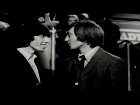 ''I Got You Babe'' Performed by The Rolling Stones, Andrew Loog Oldham and Cathy McGowan - YouTube