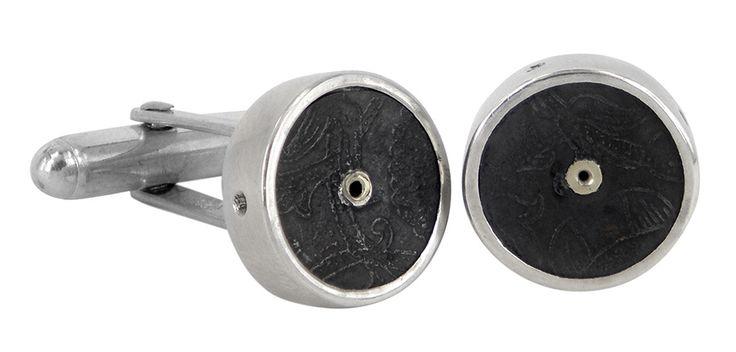 Morris cufflinks