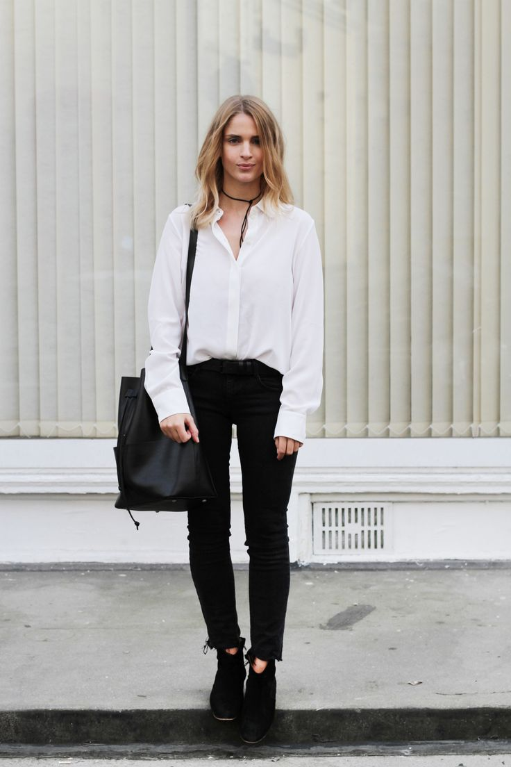 Womens Denim Shirt Topshop