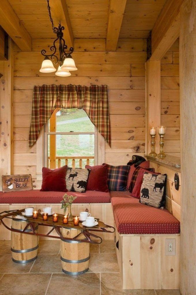49 Definite Rustic Home Decor Classy – #Classy #De…