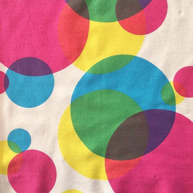 Bright Spots | Thunderpants print
