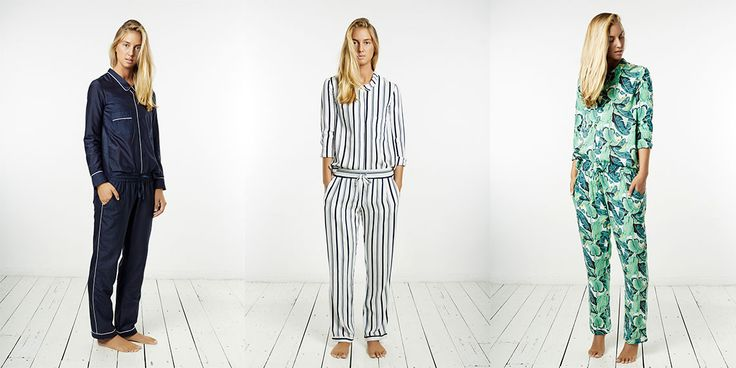 Friday Find: Stylish Pyjamas