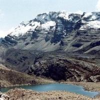 Foto de Sierra Nevada del Cocuy (Casanare), Colombia
