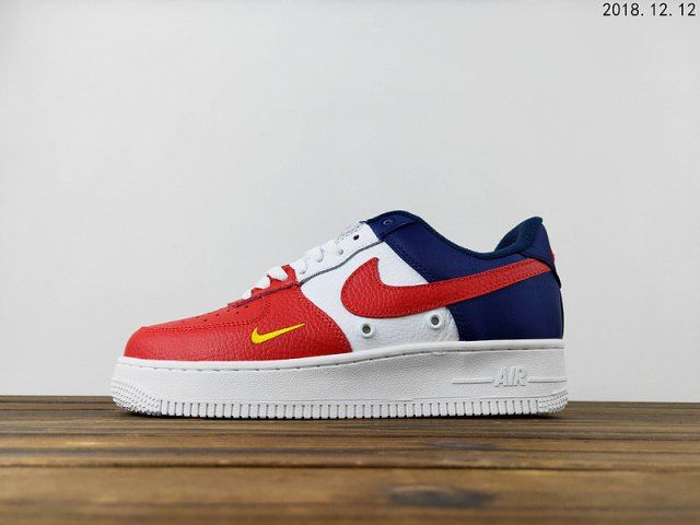 Christmas 2018 Sales Nike Air Force 1 07 LV8 USA AF1 ...