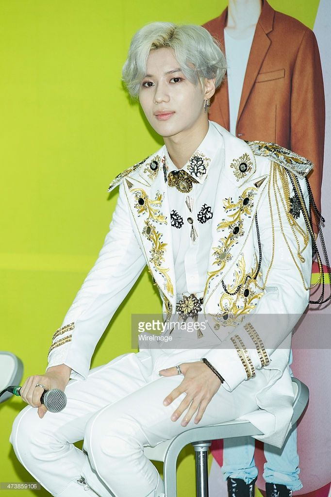 HBD Lee Taemin July 18th 1993: age 22