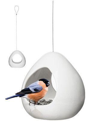 Birdy Bird Feeder design by Sagaform