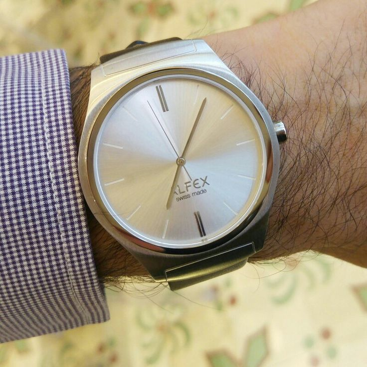 Alfex watch - xercavinsjoiers.com
