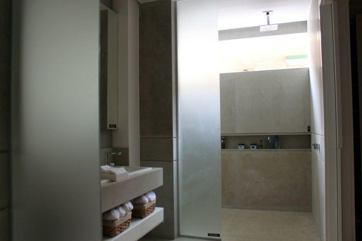 pia de cimento queimado como fazer  Pesquisa do Google  banheiros  Pintere -> Como Fazer Pia De Banheiro Com Cimento Queimado