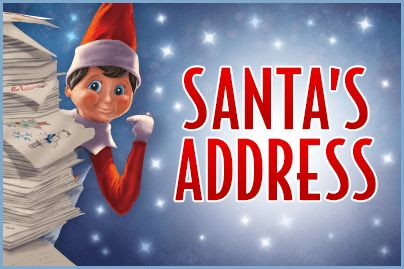 It's that time of year when millions of letters make their way to the Scout Elves and Santa at the North Pole, filled with wishes, messages, hopes and more! Read More