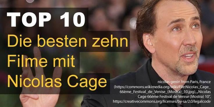 Die besten 25+ filme mit Nicolas Cage Ideen auf Pinterest - küche in polen kaufen
