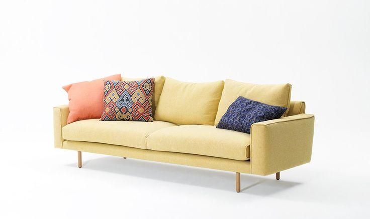Errol sofa   Jardan