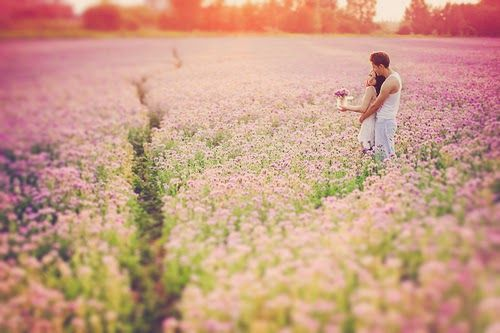 : Fields Of Flower, Buckets Lists, Romances, Color, Fields Of Dreams, Plants, Engagement Pics, Flower Fields, Beautiful Photography