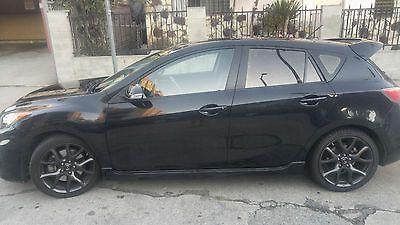 nice 2013 Mazda Mazda3 mazdaspeed 3 - For Sale