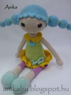 Anika, vagy amit akartok: Újabb babák
