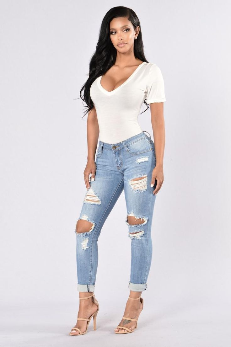 Affordable Denim, Perfect Jeans