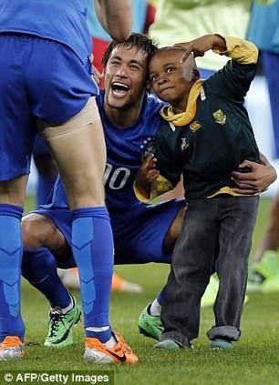 Grande Neymar!