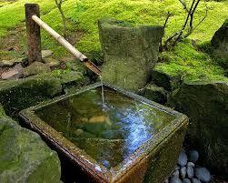 water basin