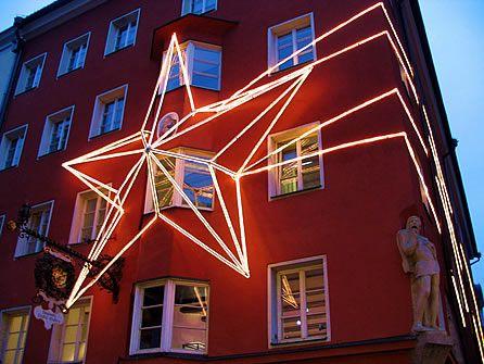 Mercatini di Natale: guida alle mete alternative; Innsbruck, impossibile sbagliare © Fotografia di Mariangela Molari