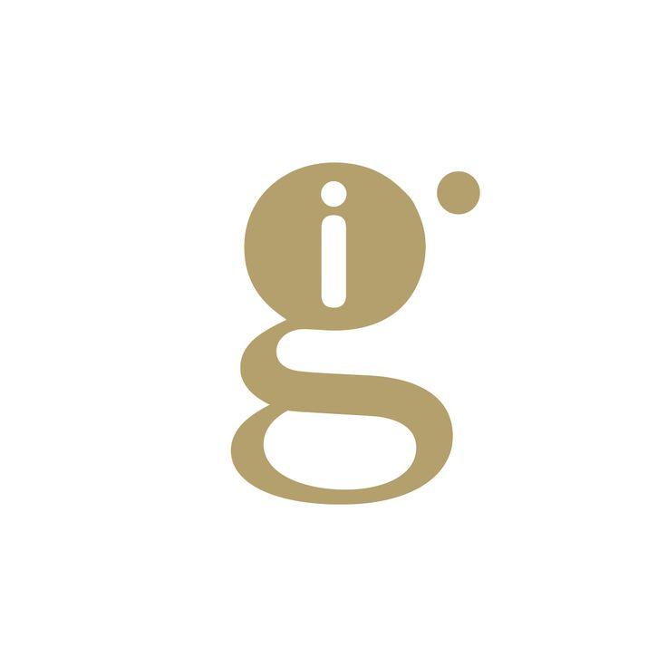 Gioiello Italiano, logo by Hangar Design Group.