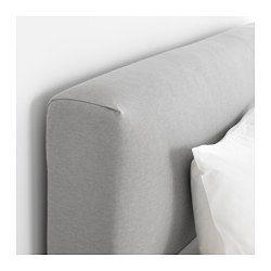 die besten 17 ideen zu gepolsterter kopfteil auf pinterest. Black Bedroom Furniture Sets. Home Design Ideas
