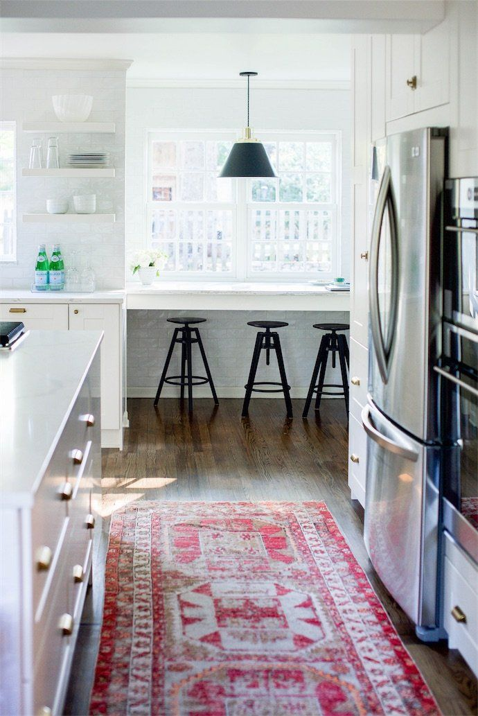 A Beautiful Colonial Remodel In Tulsa Oklahoma Kitchen Remodeling Projects Modern Kitchen Interiors White Kitchen Remodeling
