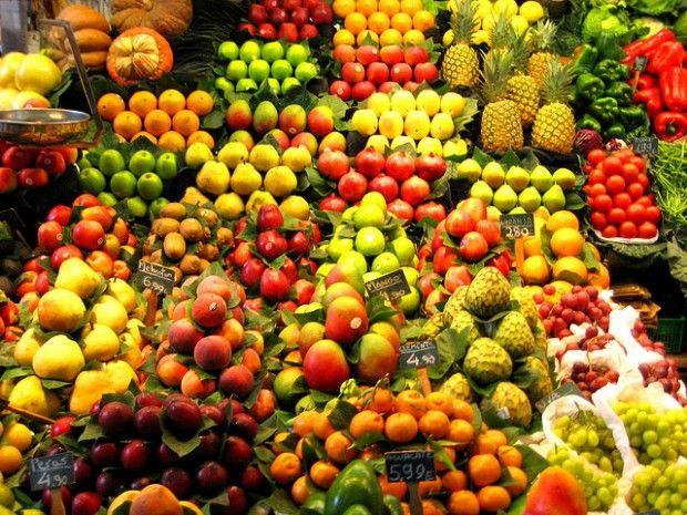 Szybkie diety oczyszczające - skuteczne, ale rygorystyczne.